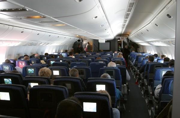 Mapa De Asientos American Airlines Boeing B777 200 Plano