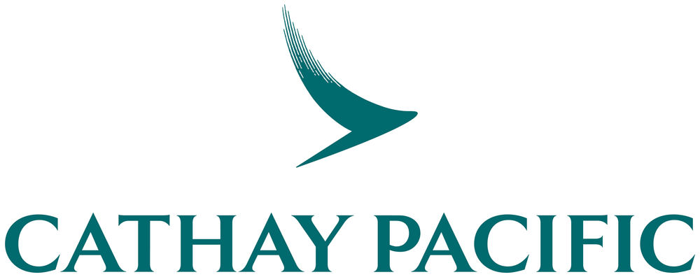 Cathay Pacific Airways logo