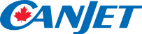 Canjet Airlines logo