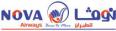 Nova Airways logo