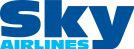 Sky Airlines logo
